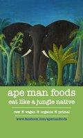 Ape Man Foods