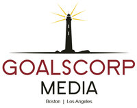 GoalsCorp Media logo