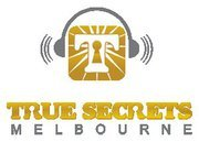 True Secrets Melbourne logo