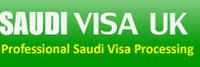 Saudi Visa UK
