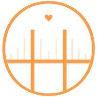 Orange Harp