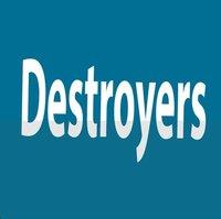 Destroyers Inc.