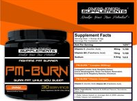 PM-BURN™ - Burn Fat While You Sleep