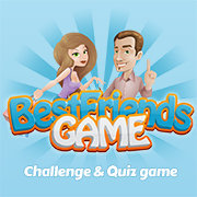 Best Friends Game