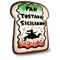 Pan Tostado Siciliano LLc