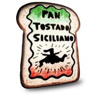 Pan Tostado Siciliano LLc