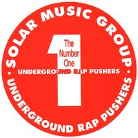 SMG SOLAR MUSIC GROUP