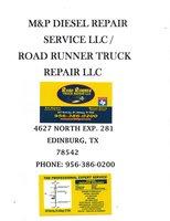 Road Runner Truck Repair LLC