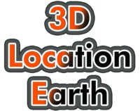 3DLocationEarth