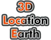 3DLocationEarth