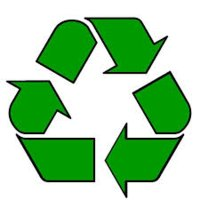 Green Monster REcycling and Disposal