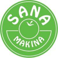 SANAmakina