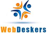 Web Deskers
