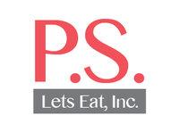 P.S. Lets Eat