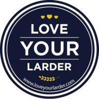 Love Your Larder