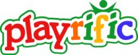 Playrific logo