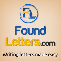 FoundLetter