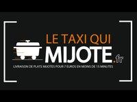 Le taxi qui mijote