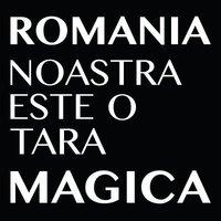 RomaniaMagica