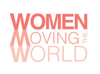 Women Moving the World