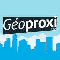 Geoproxi