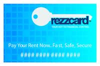 Rezzcard