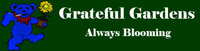 Grateful Gardens Social Club
