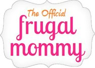 Frugal Mommy