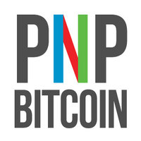 Plug and Play Bitcoin logo