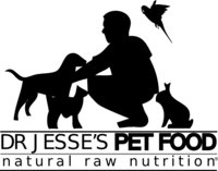 Dr Jesse's Pet Food