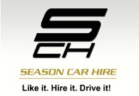 Season Car Hire