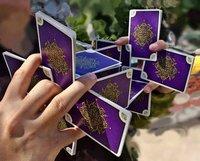 Master Card Artist