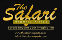 The Safari Experts Africa