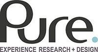 PURE: Experience Research and Design
