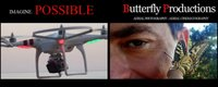 Drones, UAVs | Butterfly Productions