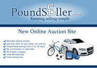 PoundSeller Ltd