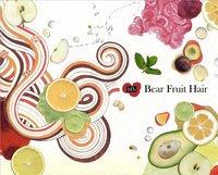Bear Fruit Hair