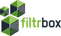 Filtrbox (acquired by Jive Software) logo