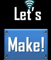 Let's Make! E-Learning Center & Lab