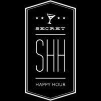Secret Happy Hour