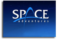 Space Adventures logo