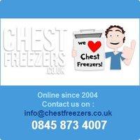 ChestFreezers.co.uk