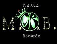 TRUE MOB Recordz