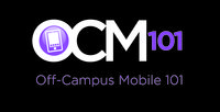 Off-Campus Mobile 101