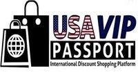 USA VIP Passport