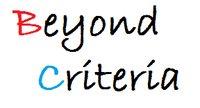 BeyondCriteria