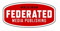 Federated Media logo