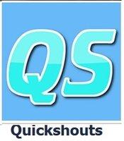 QuickShouts