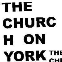 The Church On York