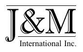 J&M International Inc.